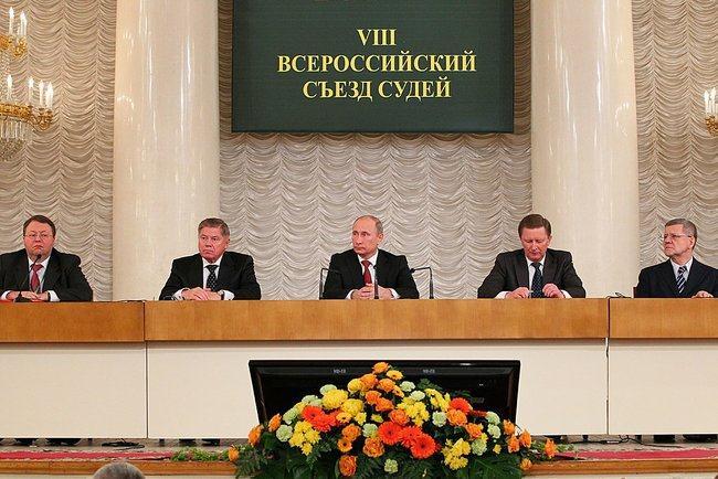 Съезд проходил с 6 по 8 декабря в москве и был посвящён вопросам, касающимся
