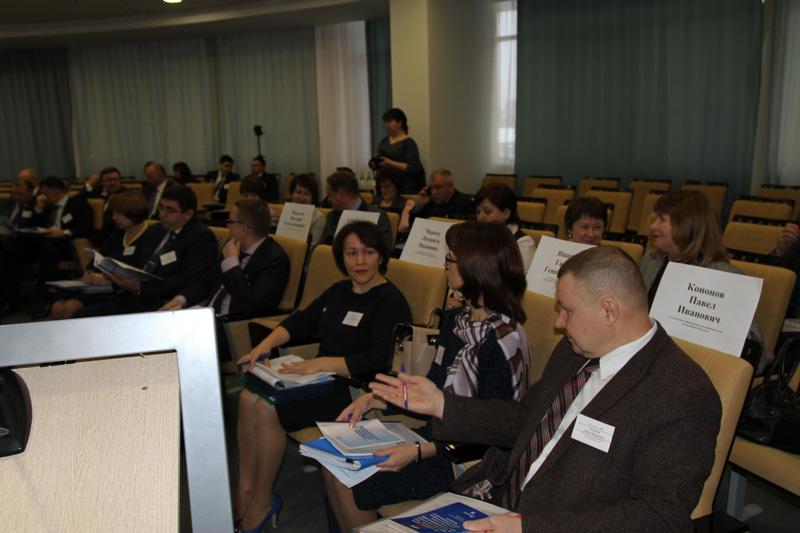 Заседание научно-консультативного совета